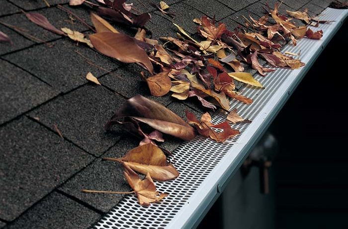 Gutters Tallahassee Accessories