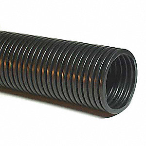 Corrigated or PVC drainage pipe